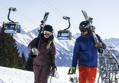 Skischuhtrockner